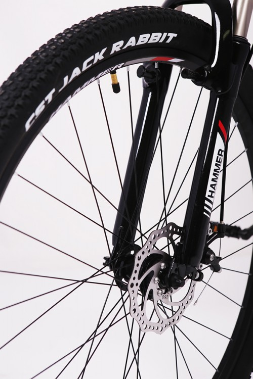 Велосипед hammer s200
